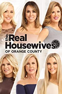 Movies ipad download The Real Housewives of Orange County by none [XviD]