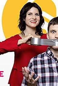 Hack My Life (2015) Poster - TV Show Forum, Cast, Reviews