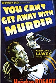 You Can't Get Away with Murder (1939) Poster - Movie Forum, Cast, Reviews