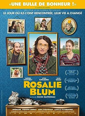 Where to stream Rosalie Blum