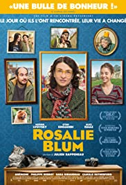 Rosalie Blum (2015) Poster - Movie Forum, Cast, Reviews