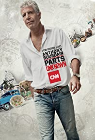 Primary photo for Anthony Bourdain: Parts Unknown