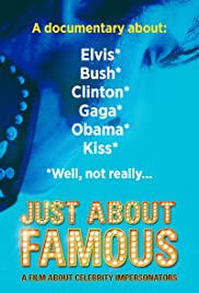 Just About Famous (2015) Poster - Movie Forum, Cast, Reviews