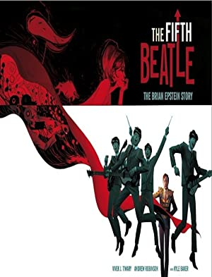 Biography The Fifth Beatle Movie