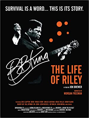 Where to stream B.B. King: The Life of Riley