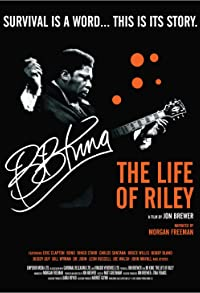 Primary photo for B.B. King: The Life of Riley