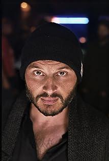 Fabrice du Welz Picture
