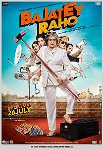 HD wmv movie downloads Bajatey Raho India [WQHD]