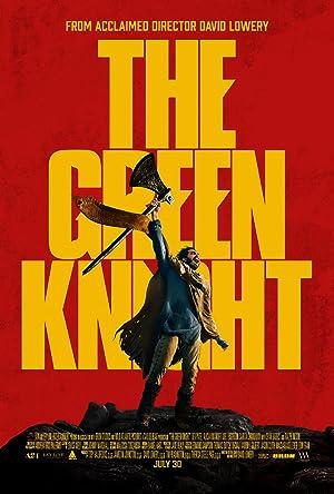 The Green Knight - MON TV