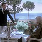 Dirk Bogarde and Elaine Stritch in Providence (1977)