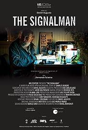 The Signalman Poster
