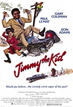 Primary image for Jimmy the Kid