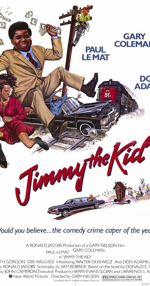 Jimmy The Kid 1982 Imdb