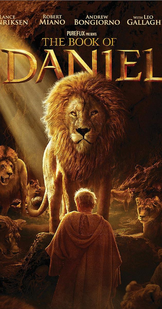 The Book of Daniel (2013) - IMDb