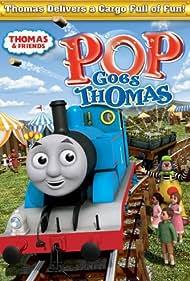 Thomas & Friends: Pop Goes Thomas (2011)