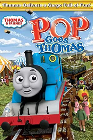 Thomas and Friends: Pop Goes Thomas