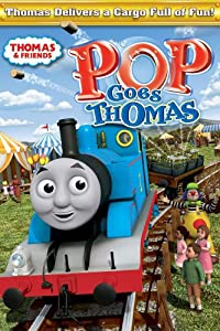 Websites for watching free hollywood movies Thomas and Friends: Pop Goes Thomas UK [2048x1536]