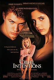 Cruel Intentions (1999) ONLINE SEHEN
