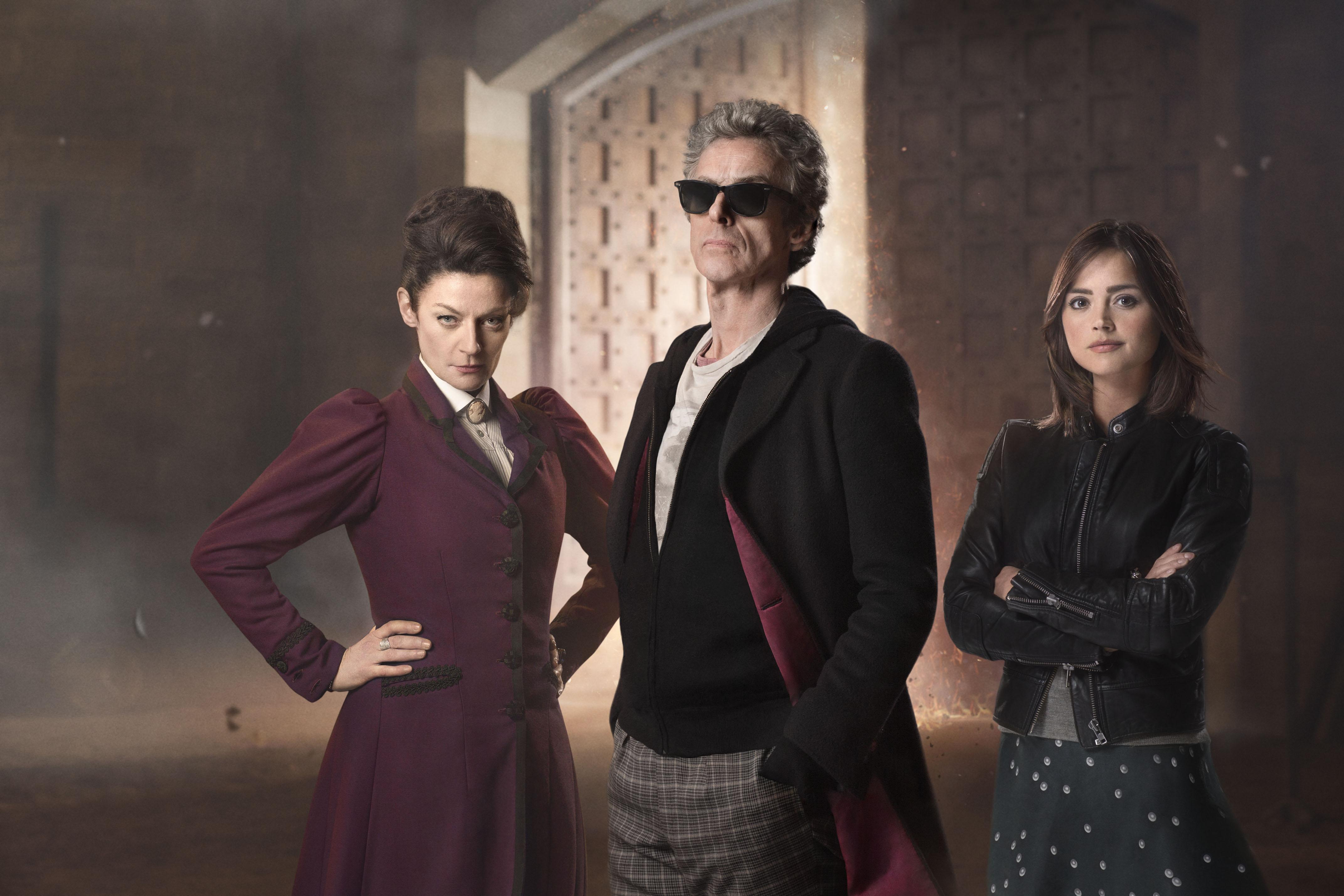 doctor who 2005 s09e01