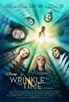 A Wrinkle in Time,時間的皺摺