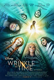 A Wrinkle in Time (2018) Poster - Movie Forum, Cast, Reviews