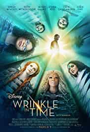 Watch Movie A Wrinkle In Time (2018)