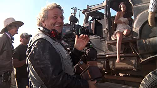 Guest Editor Feature: George Miller