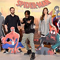 Spider-Man: New Generation (2018)