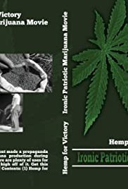 Hemp for Victory Poster