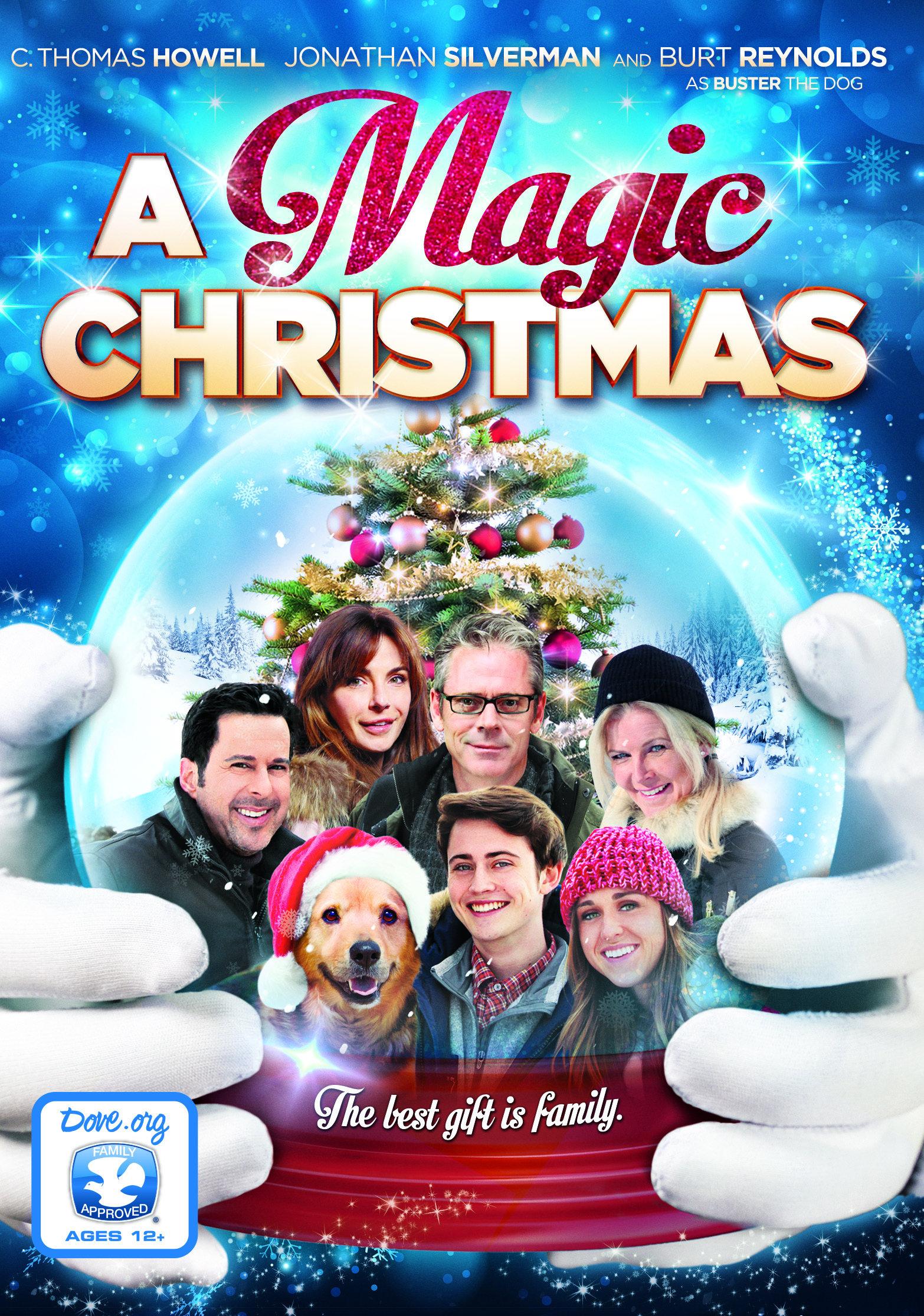 A Magic Christmas (2014) - IMDb