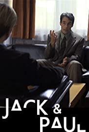 Jack and Paul Poster