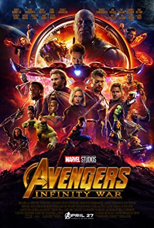 Avengers: Infinity War full movie streaming