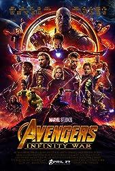فيلم المنتقمون نهاية اللعبة Avengers: Infinity War مترجم
