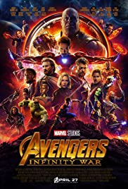 Avengers Infinity War (2018) Full Movie Watch Online HD