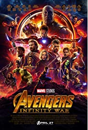 Download Avengers: Infinity War (2018) Movie