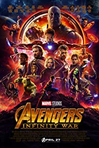 Movie downloading sites Avengers: Infinity War [640x960]