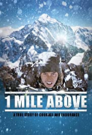 One Mile Above Poster