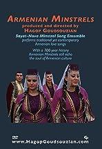 Armenian Minstrels