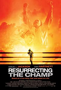 HD movie links download Resurrecting the Champ [pixels]