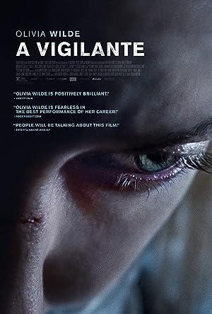 A Vigilante full movie streaming
