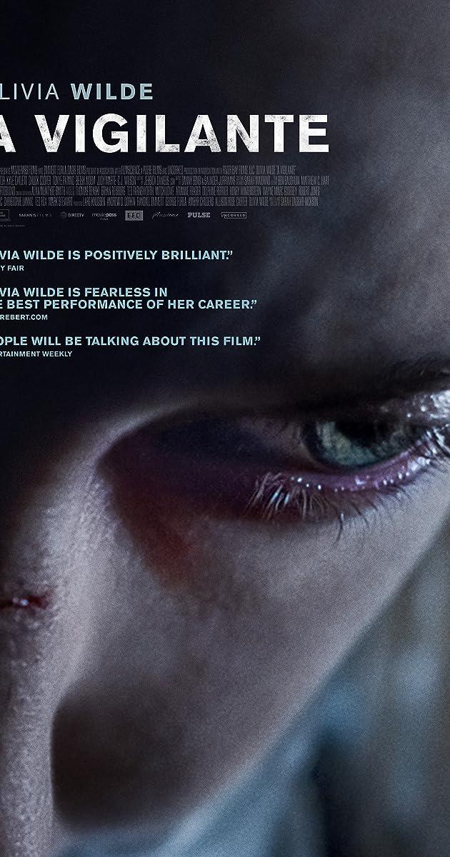 Subtitle of A Vigilante