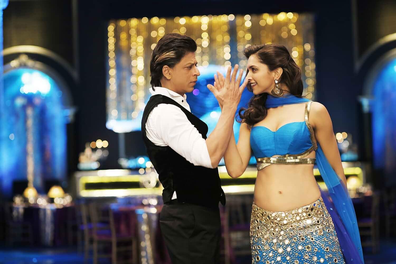 Download Happy New Year (2014) Hindi Movie Bluray