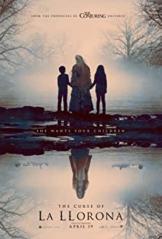 Ignoring the eerie warning of a troubled mother suspected of child endangerment, a social worker and her own children are drawn into a frightening supernatural realm.
