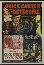 Chick Carter, Detective