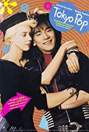 Tokyo Pop(1988) Poster - Movie Forum, Cast, Reviews