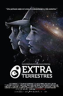 Extra-Terrestrials (2016)