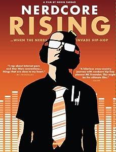 Movie notebook watch Nerdcore Rising by Derek Savage [1280x544]