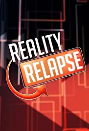 Reality Relapse Poster
