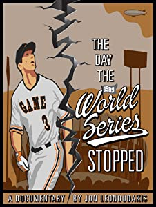 Watch free full online hollywood movies The Day the World Series Stopped USA 2160p]