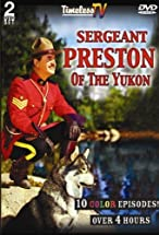 Primary image for Sergeant Preston of the Yukon